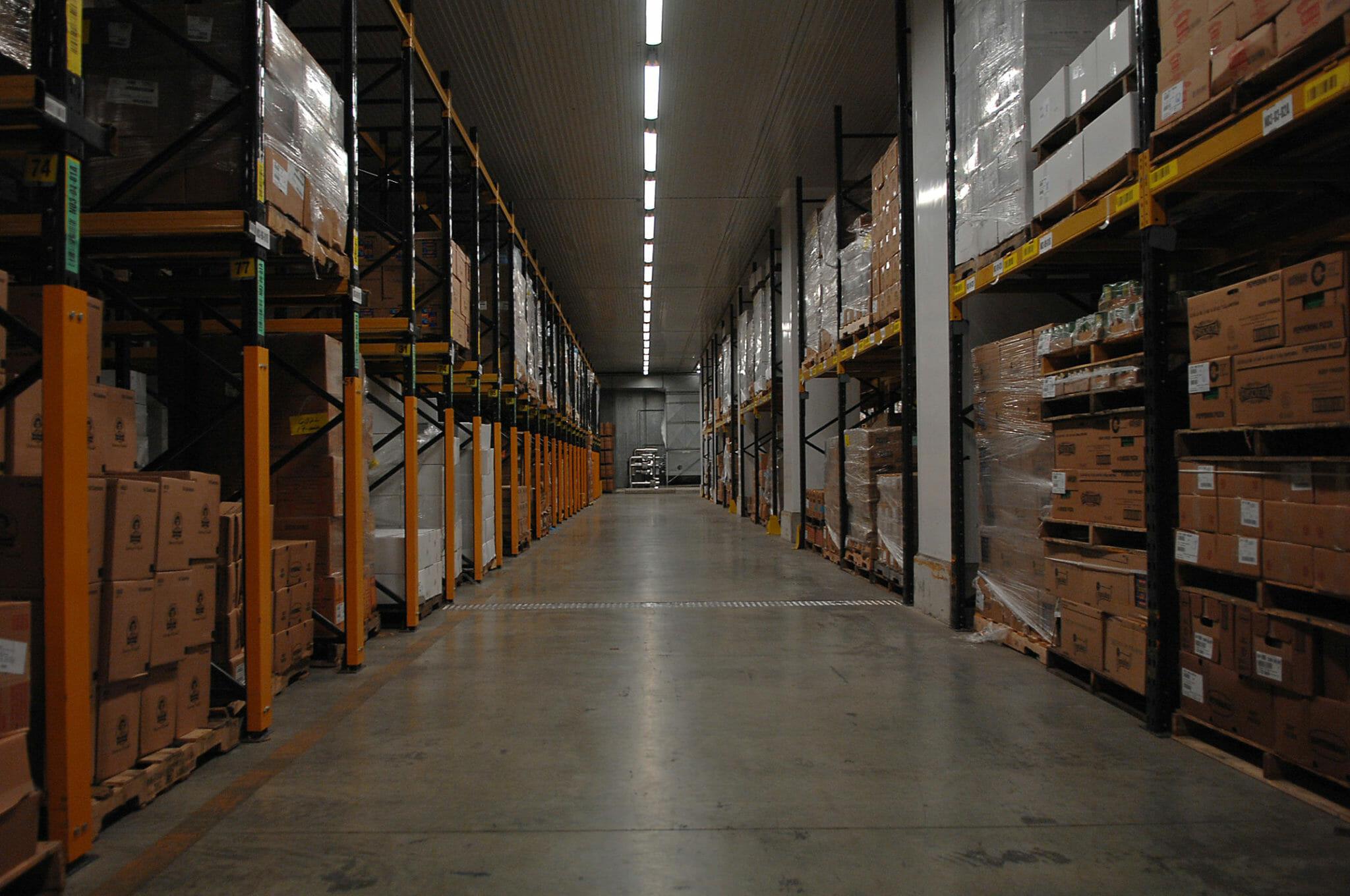 distribution-logistique-contrôle de l'humidité