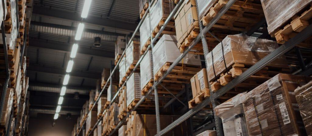 distribution et logistique
